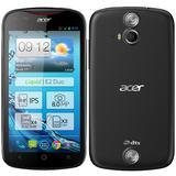 ACER Liquid E2 [V370] - Black - Smart Phone Android